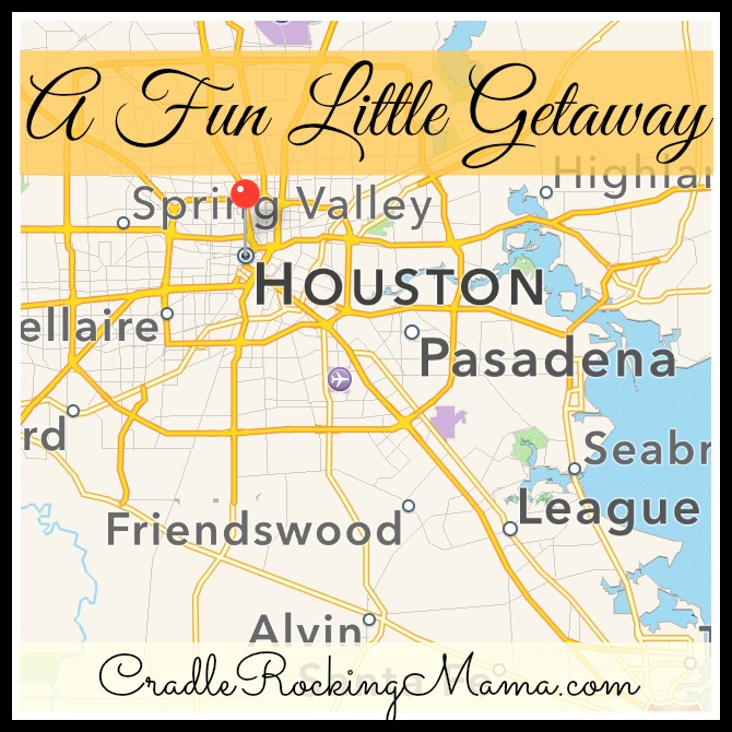 A Fun Little Getaway CradleRockingMama