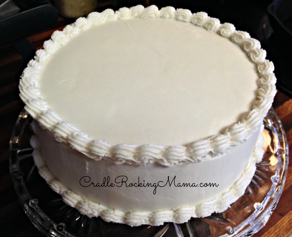 "Good Cake Icing Recipes: Fructose-Free, Dairy-Free ""Just As Good"" Cake Icing"