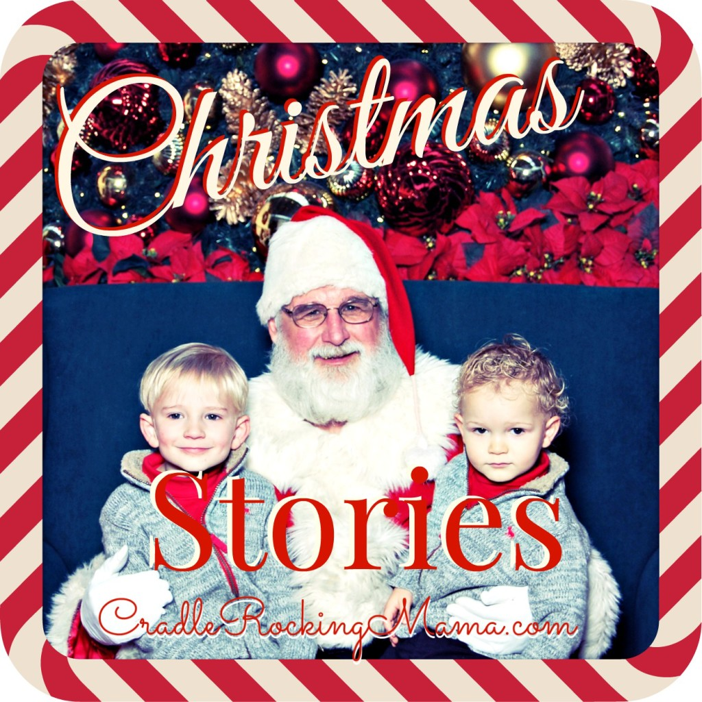 Christmas Stories CradleRockingMama.com